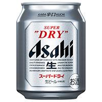 スーパー ドライ 値段 アサヒ