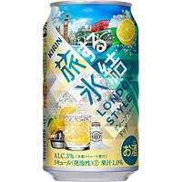 旅する氷結 グレープフルーツドッグ 350ml ×24缶