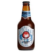 常陸野ネスト ホワイトエール 瓶 330ML × 24本